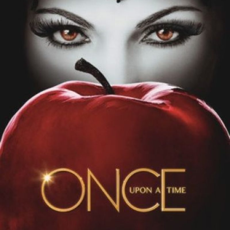 """Once Upon A Time – Temporada 4"". Disponible a partir del 1 de septiembre. Foto:ABC"
