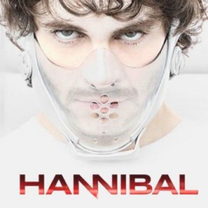 """""""Hannibal – Temporada 2"""". Disponible a partir del 15 de septiembre. Foto:NBC"""