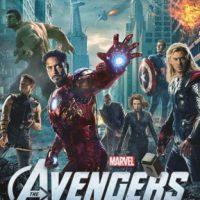 """""""Los Vengadores de Marvel"""". Disponible a partir del 1 de septiembre. Foto:Marvel Studios"""