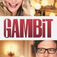 """""""Gambit"""". Disponible a partir del 15 de septiembre. Foto:CBS films"""