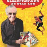 """""""Mutantes, Monstruos y Superhéroes de Stan Lee"""". Disponible a partir del 15 de septiembre. Foto:Netflix"""