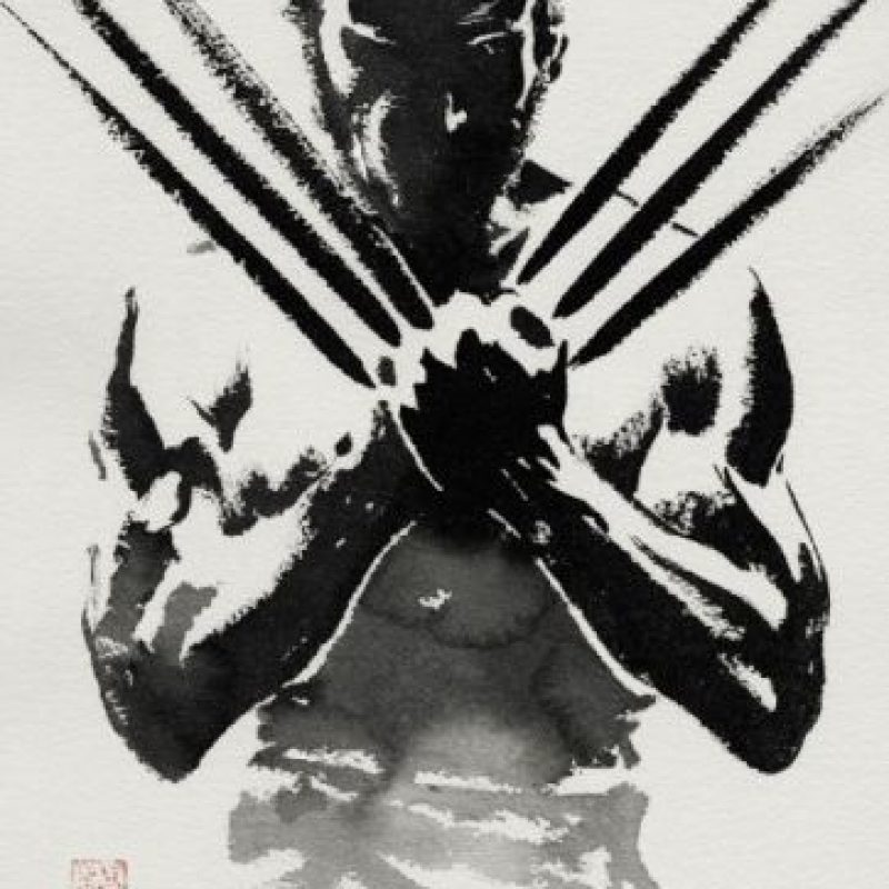 """""""X-Men: Apocalypse"""" será la última cinta en el que el actor interpretará a """"Logan"""". Foto:IMDb"""