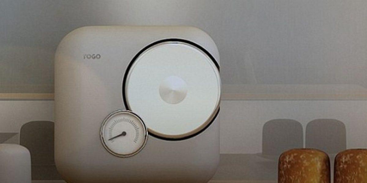 Este gadget prepara sus alimentos en tan solo 30 segundos