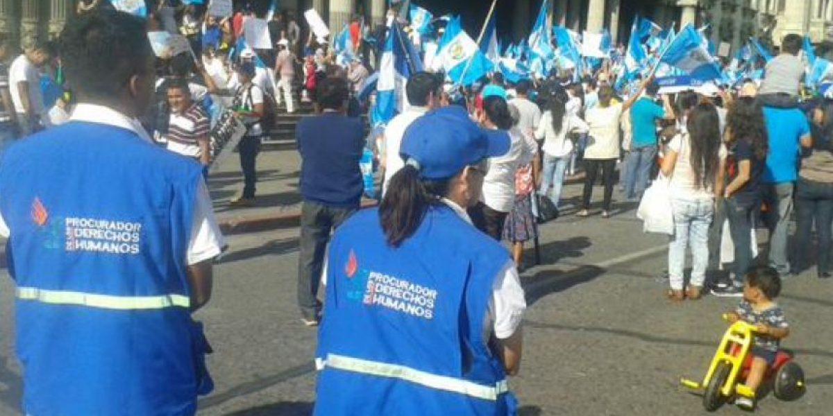 Sectores piden al Congreso retirar inmunidad a Pérez