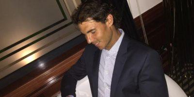 Fotos: Ellos son los guapos y guapas tenistas del US Open