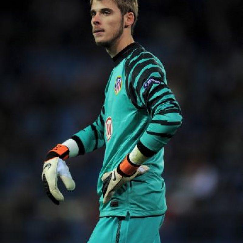 Hasta ahora, ni Manchester United ni Real Madrid han hecho oficial el fichaje de De Gea. Foto:Getty Images