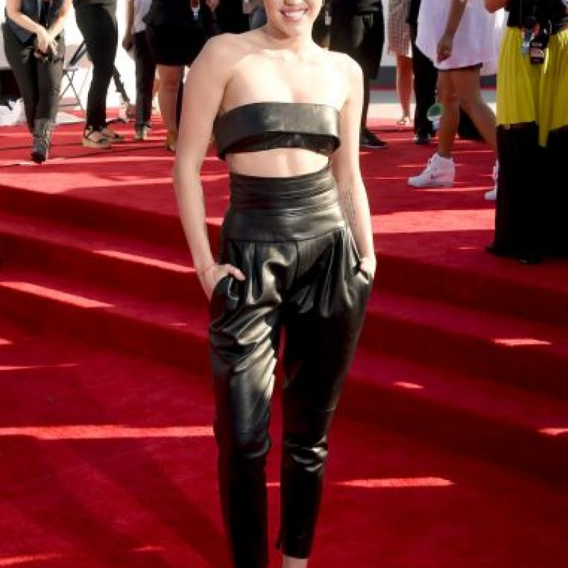 2014 MTV Video Music Awards Foto:Getty Images