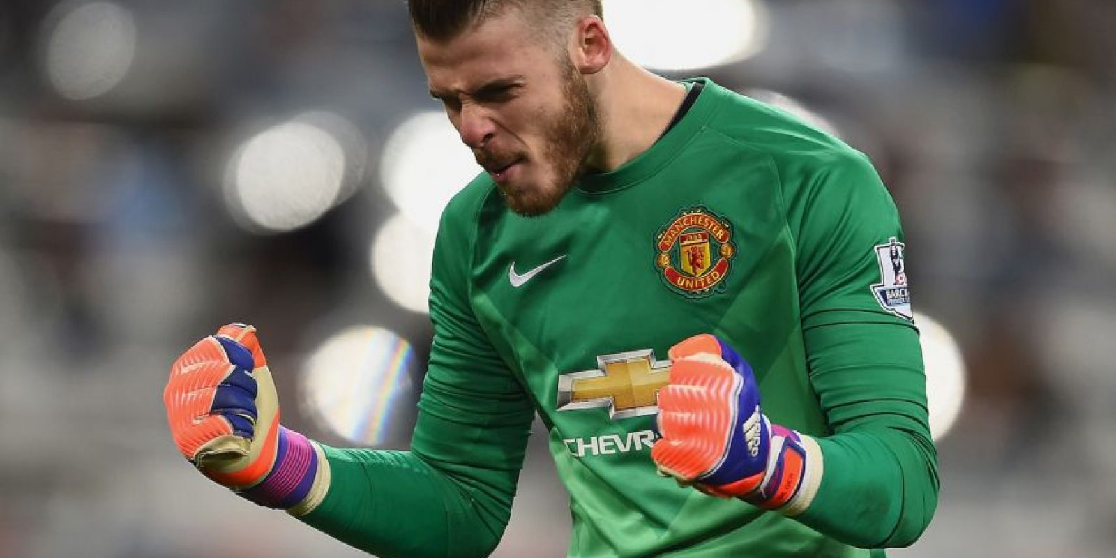 Aunque las negociaciones se dieron, a mediados de agosto el Manchester United dejó en claro que no estaba dispuesto a ceder ante el Real Madrid. Foto:Getty Images