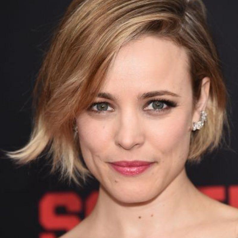 En la actualidad Rachel tiene 36 años Foto:Getty Images