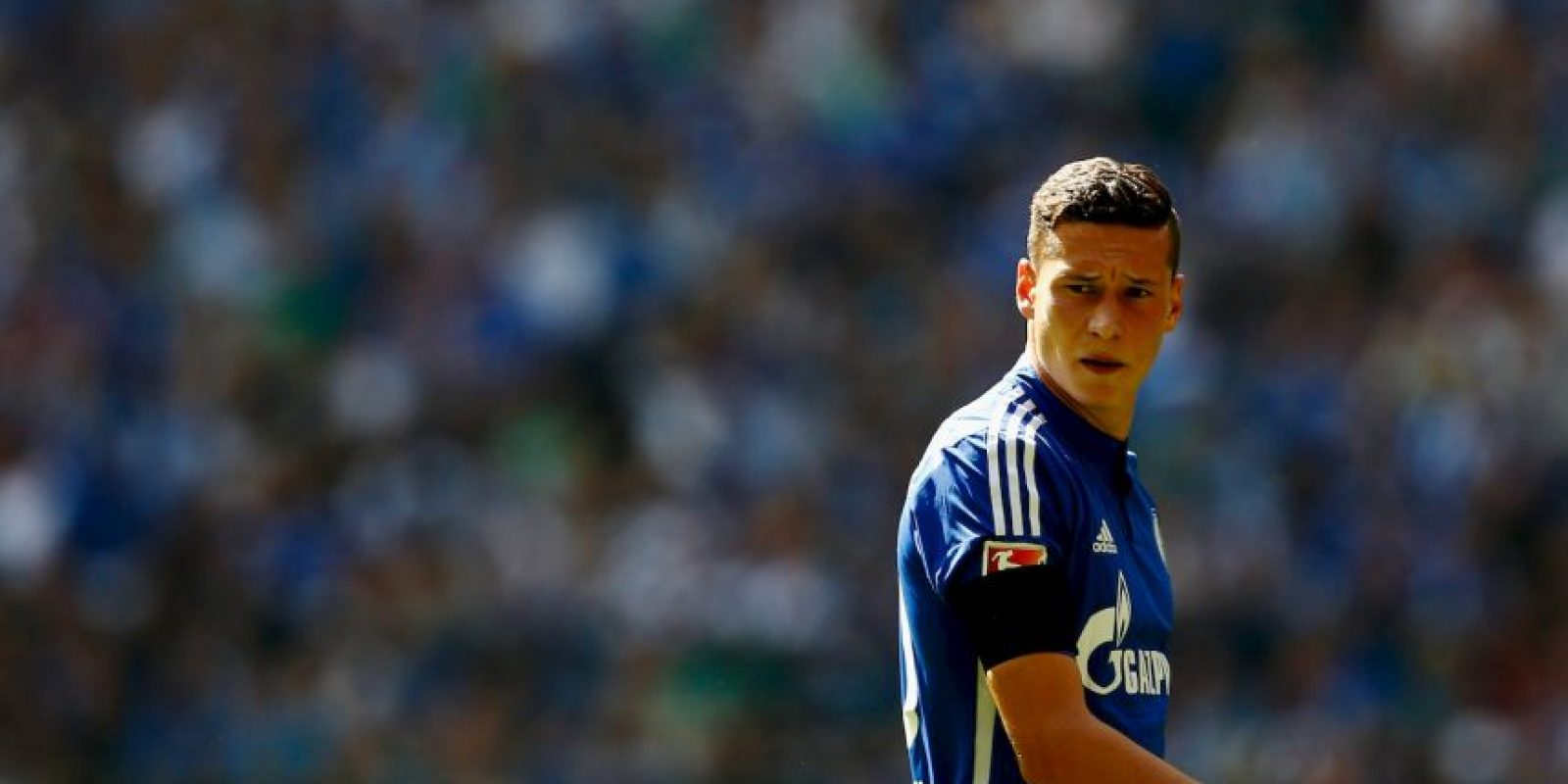 9. Julian Draxler Foto: Getty Images