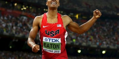 Ashton Eaton Foto: Getty Images