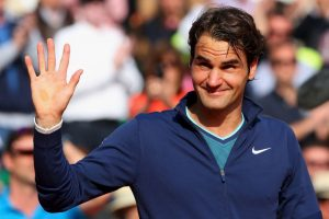 9. Roger Federer (Suiza) Foto:Getty Images