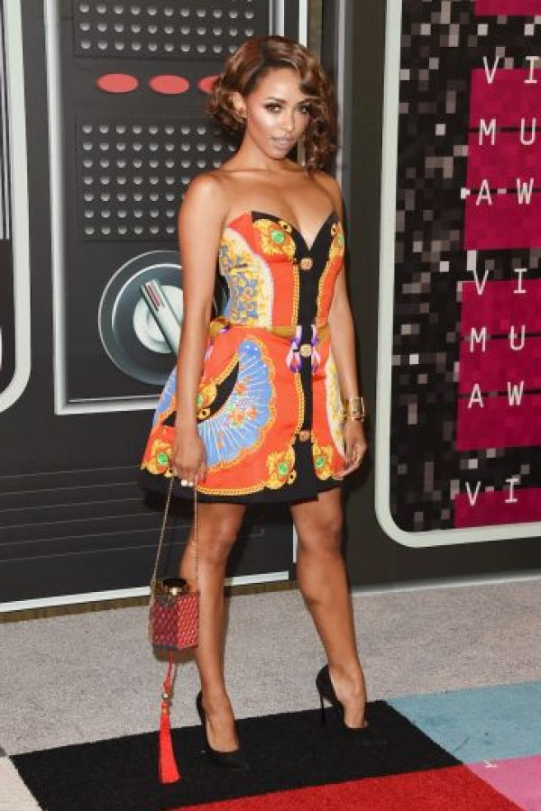 Kat Graham Foto: Getty Images
