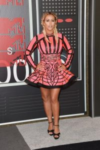 Aubrey O'Day Foto: Getty Images