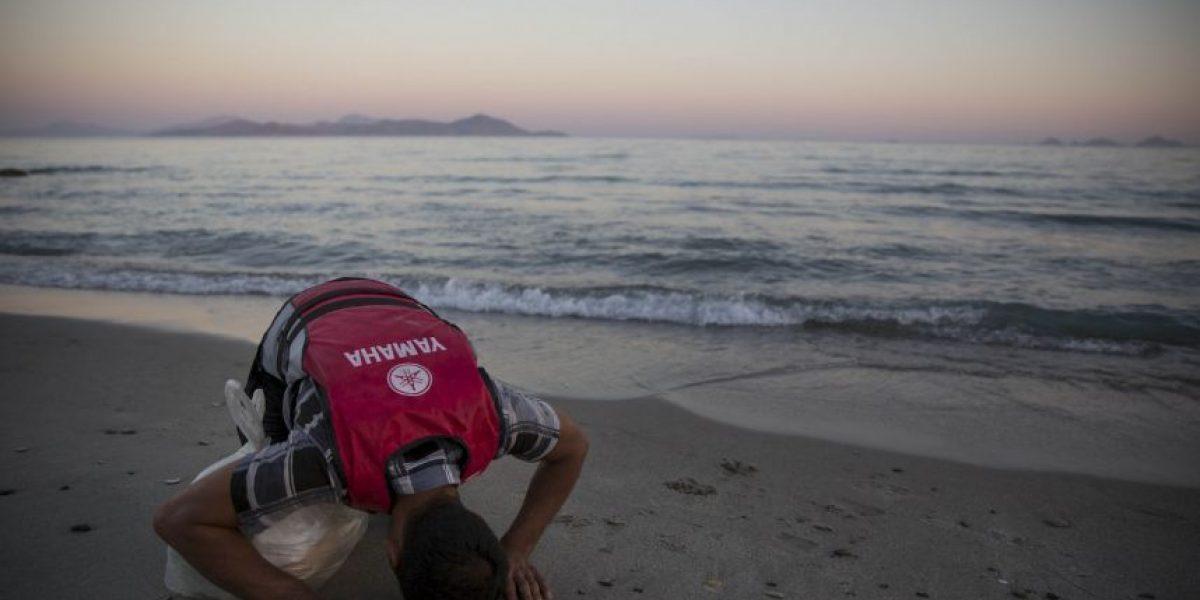 ¿Quiénes ganan y quiénes pierden con la crisis de migrantes en Europa?