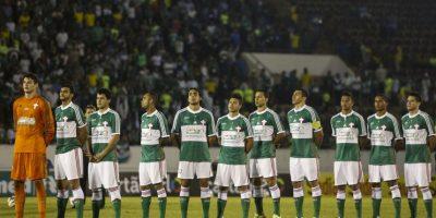 3. Palmeiras (Brasil) Foto:Los equipos de fútbol más valiosos de América