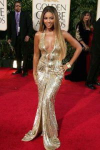 Beyoncé en enero 2007 Foto:Getty Images