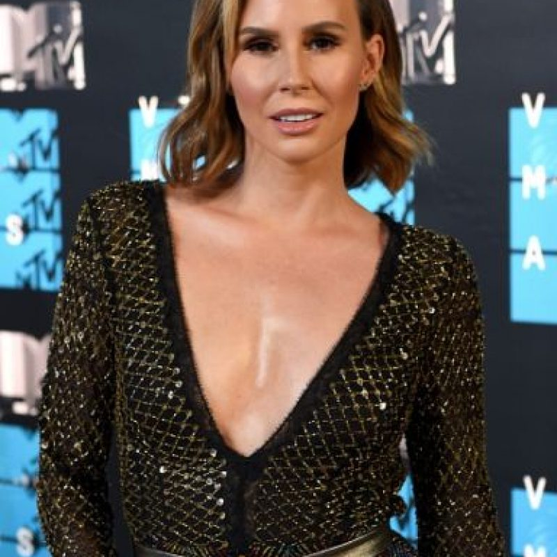 Keltie Knight Foto: Getty Images