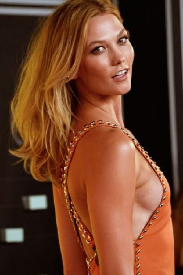La modelo Karlie Kloss Foto: Getty Images