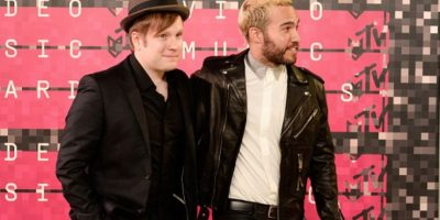 "Fall Out Boy — ""Uma Thurman"" Foto: Getty Images"