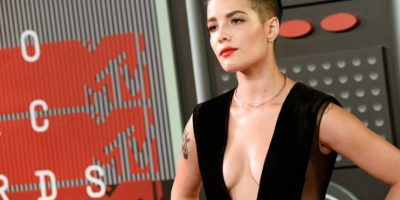 Halsey Foto: Getty Images