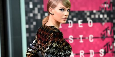 "Taylor Swift — ""Blank Space"" Foto: Getty Images"