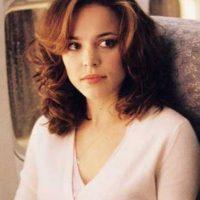 """Lisa Reisert"" fue Rachel McAdams. Foto:Via wikia.com"
