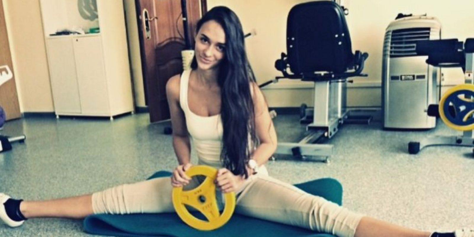 Foto:Vía instagram.com/gameeva_viktoriya