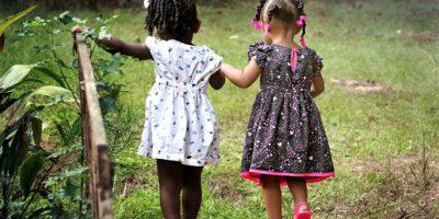 Jamila Smith tenía solo tres años. Foto:pixabay.com
