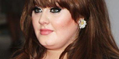 Con fuerza de voluntad: Estas famosa se despidieron de su sobrepeso