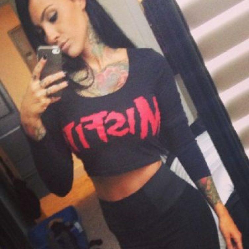 Zahra Schreiber debutó en la NXT el pasado fin de semana Foto:Vía instagram.com/zahraschreiber