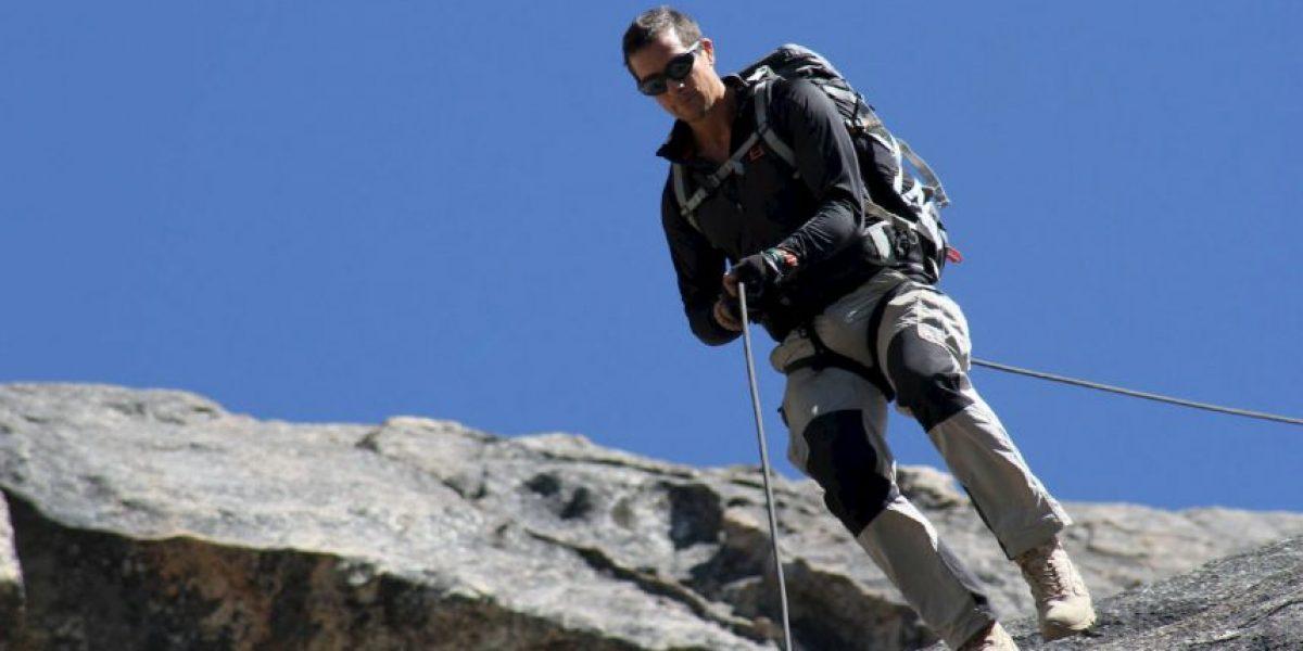 Barack Obama pondrá a prueba sus habilidades de supervivencia