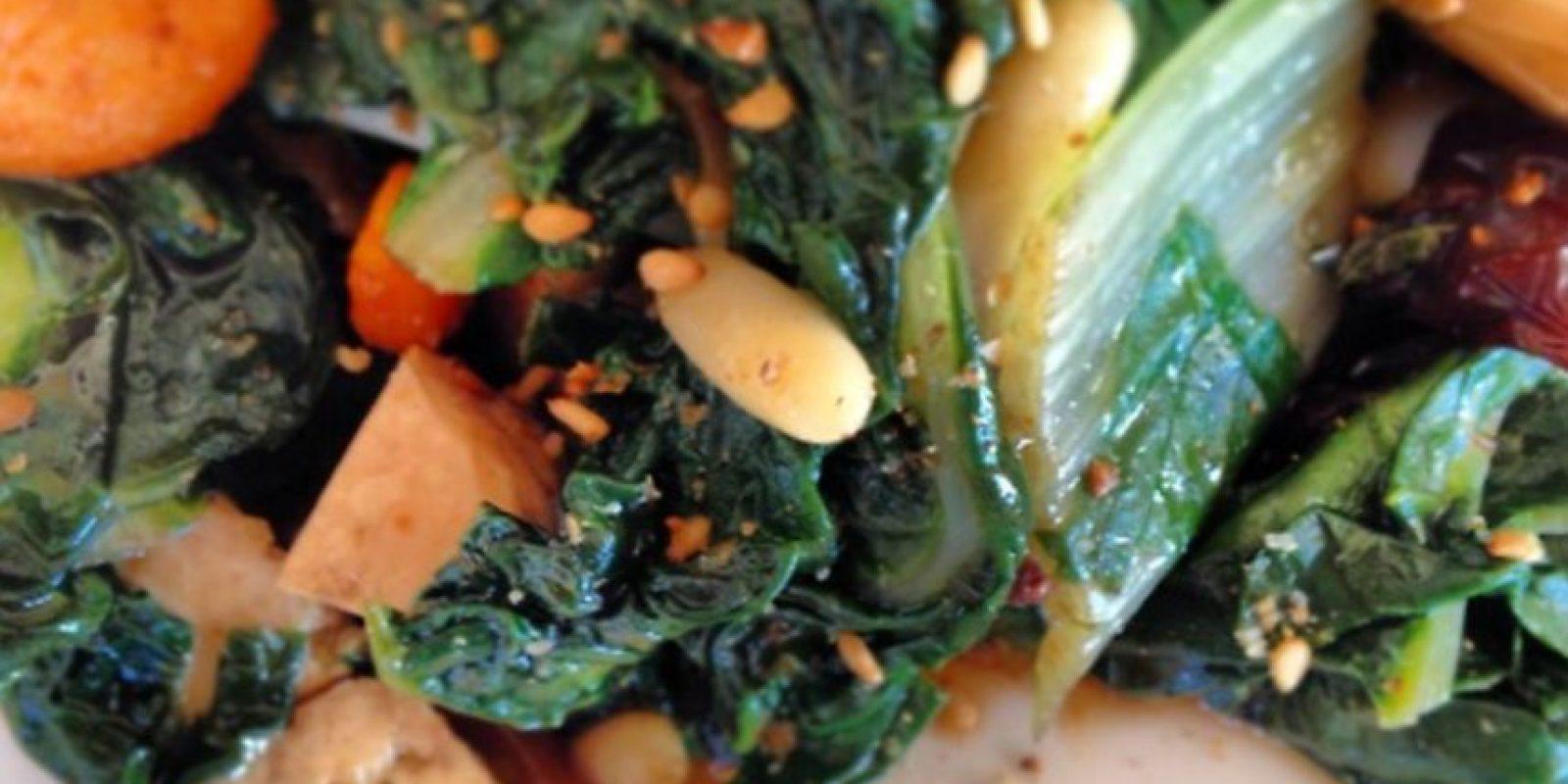 Comida gourmet: Cáncer Foto:Tumblr