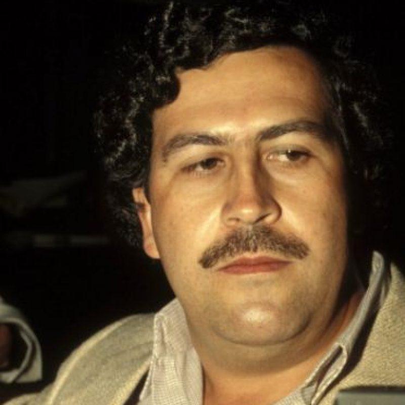El narcotraficante sigue dando para todo: incluso Tom Cruise está en Medellín buscando locaciones para una película sobre el capo. Foto:vía Getty Images