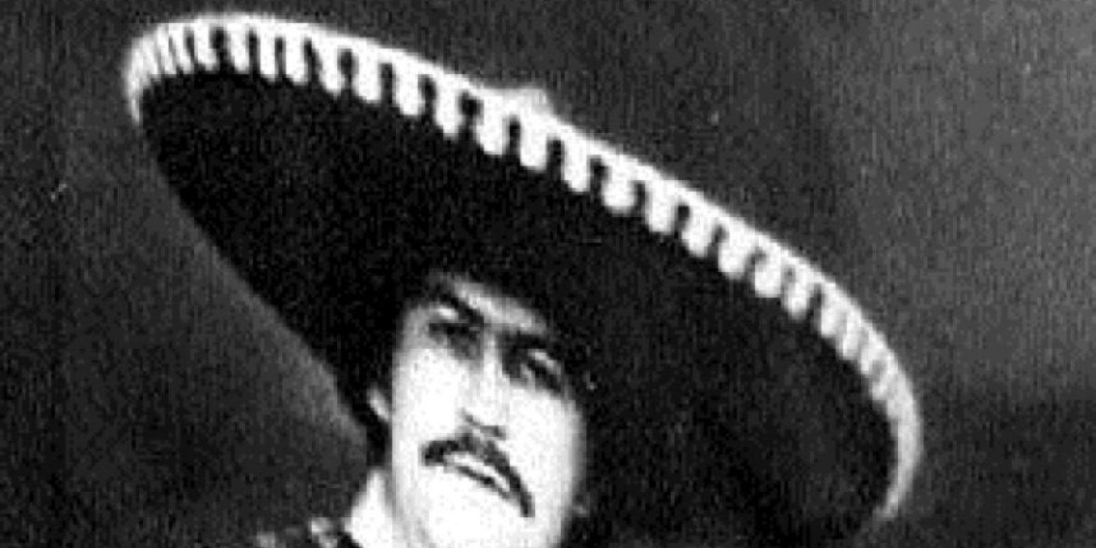 """No le ha ido tan bien interpretando al capo, sobre todo por el fantasma de """"Escobar, el Patrón del Mal"""". Foto:vía Getty Images"""