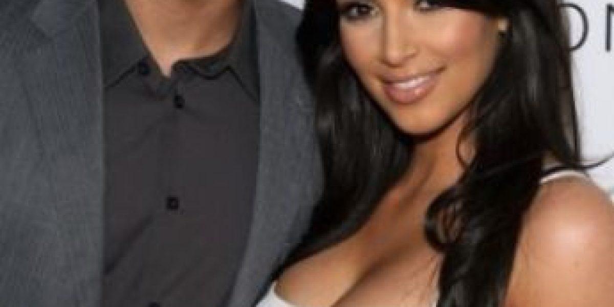 Rob Kardashian reapareció y muestra un aspecto más saludable