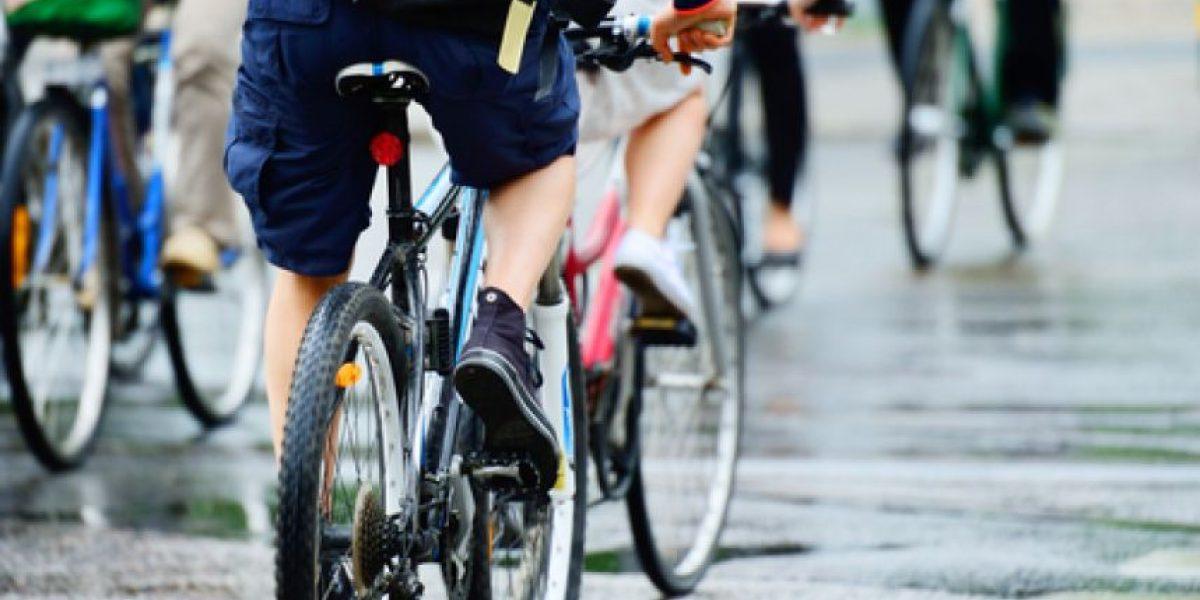 Saúl E. Méndez convoca a una manifestación pacífica en bicicleta