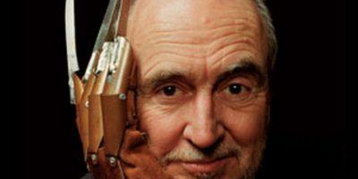 Wes Craven fue el maestro de la tendencia moderna del miedo en el cine