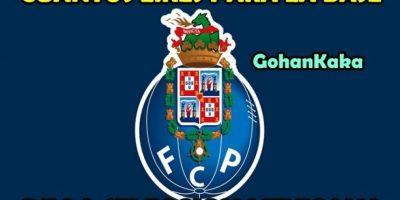"""El Porto fue señalado como la """"nueva base de la selección mexicana"""" por los cuatro futbolistas aztecas que jugarán ahí. Foto:Vía twitter.com"""