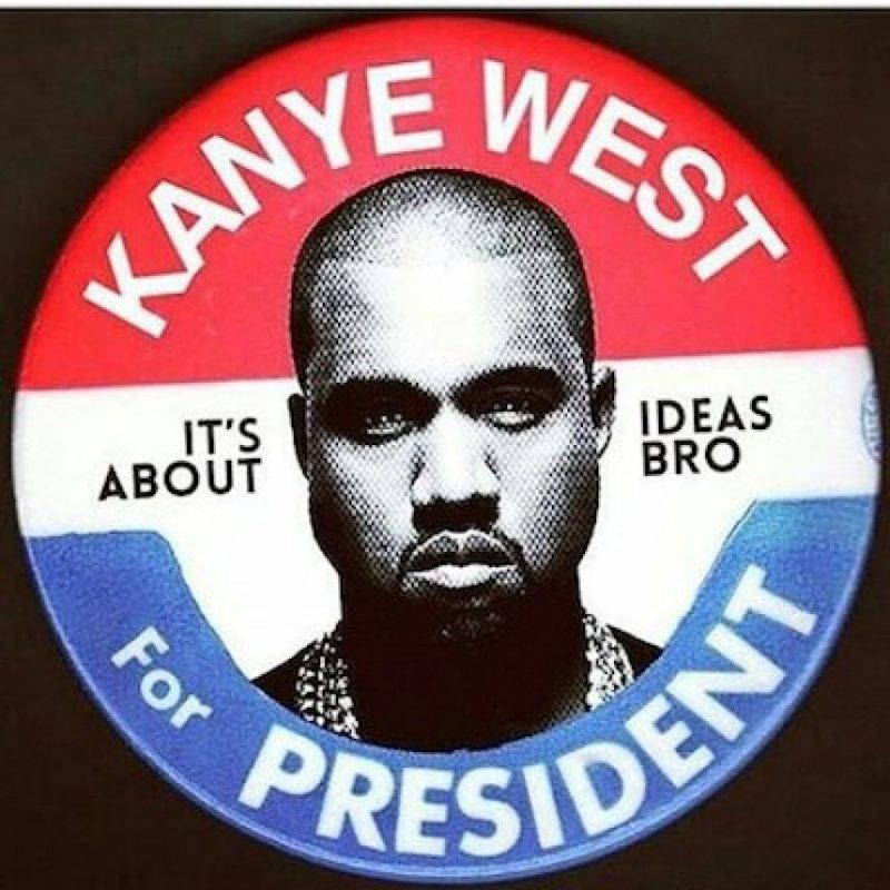 Foto: Instagram.com/explore/tags/kanyewest/