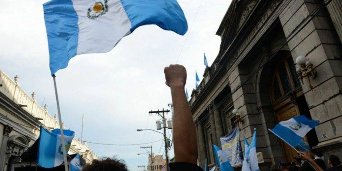 FOTOS. El inicio de un mes patrio histórico para toda Guatemala