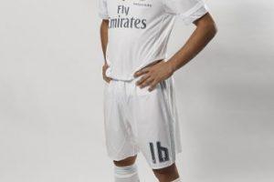 9. Mateo Kovacic (Croacia) Foto:Getty Images