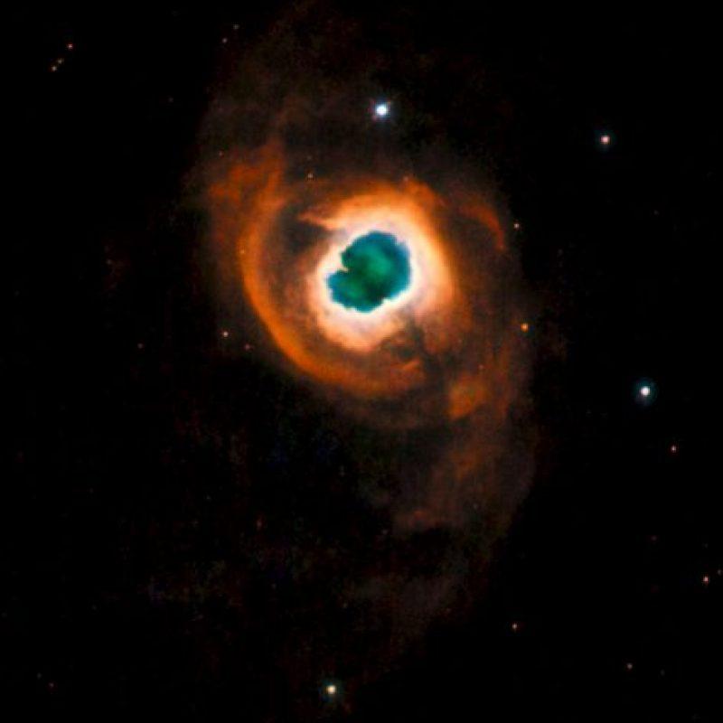 """El Hubble fue lanzado en el transbordador espacial """"Discovery"""" Foto:Getty Images"""