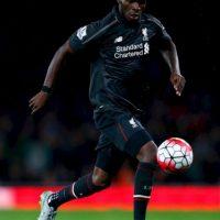 """Llegó al Liverpool por 46.5 millones de euros, que los """"Reds"""" pagaron al Aston Villa Foto:Getty Images"""