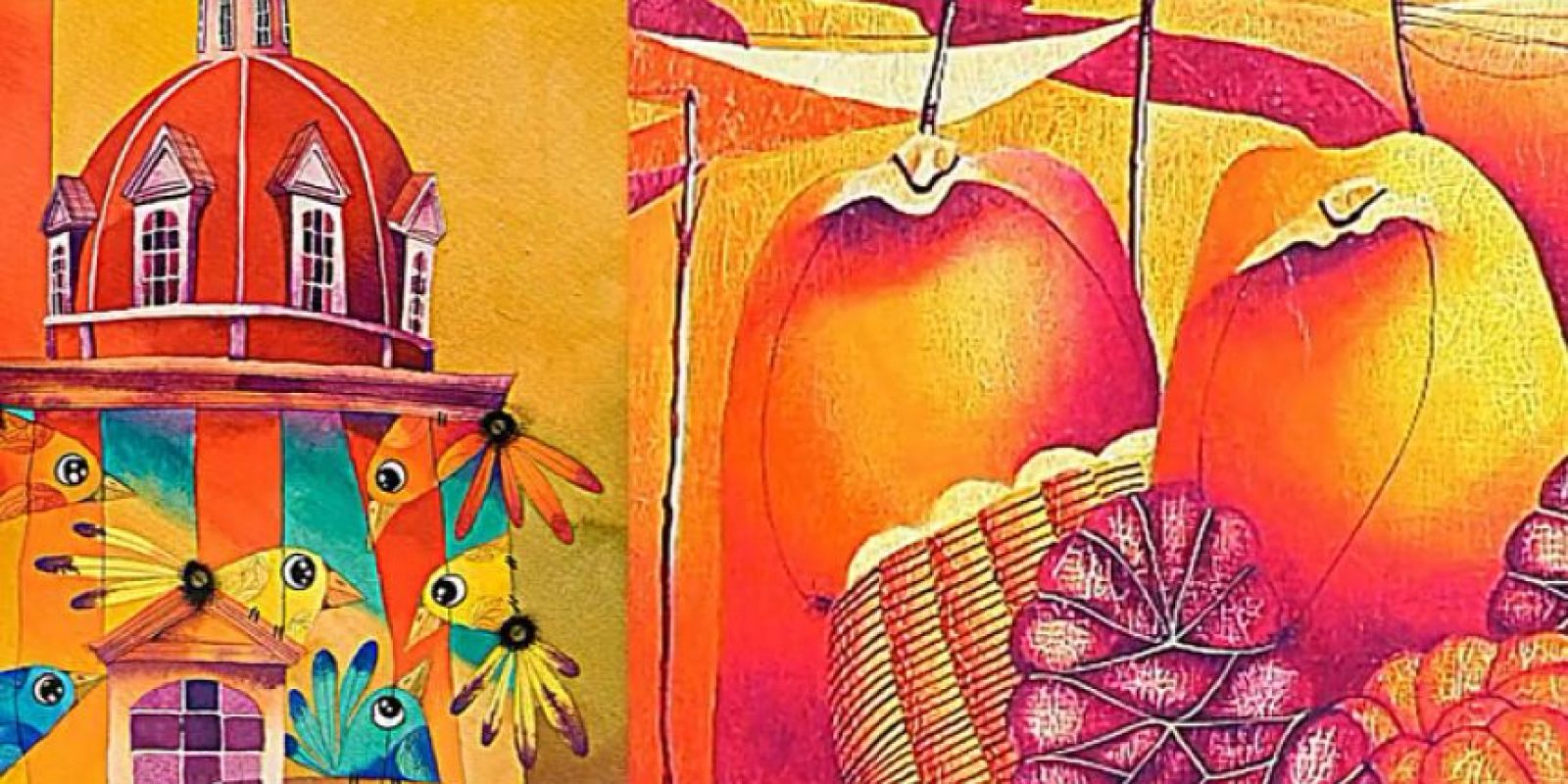 Foto:Cortesía Josué Hernández/Darsc Art Gallery