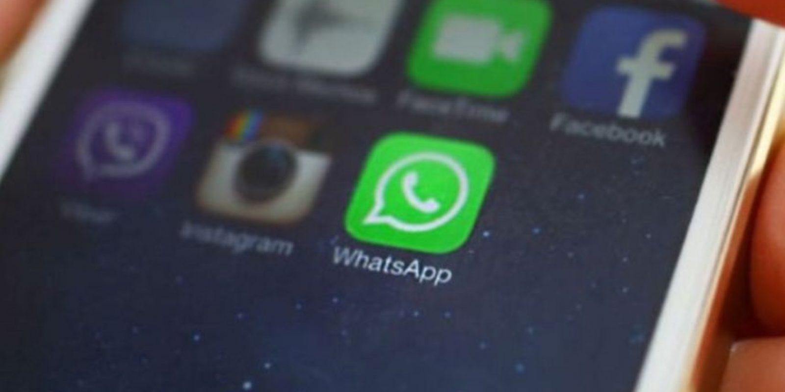 Un usuario comprobó que bastan cinco minutos para hackear una cuenta y utilizar la misma en otro smartphone sin que el dueño se entere. Foto:Tumblr