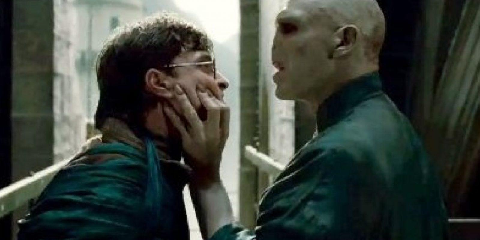 """Han pasado 8 años desde el lanzamiento de """"Harry Potter y las reliquias de la Muerte"""", séptimo y último libro de la saga de J.K. Rowling. Foto:IMDb"""