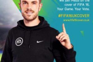 Pertenece al club inglés Liverpool FC de Inglaterra. Foto:EA Sports