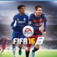 En la anterior edición, Cuadrado tenía la camiseta del Chelsea inglés. Foto:EA Sports