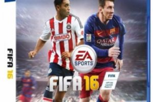Estos son los diseños de la portada dedicada a México. Foto:EA Sports